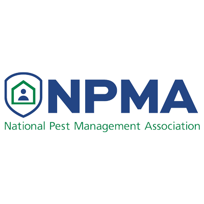 National Pest Management Association logo.